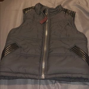 Other - 18 month bubble vest